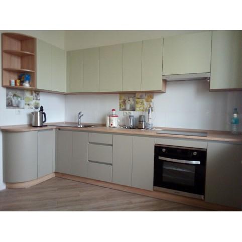 Кухня под заказ 68