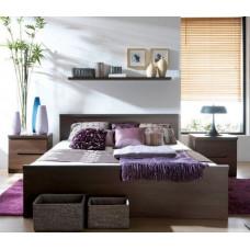 Кровать (каркас) LOZ 160 Джули-БРВ