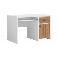 Стол письменный BIU1D1S120 Кристина BRW