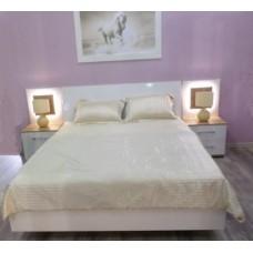 Кровать Вудс  LOZ 160 БРВ