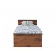 Кровать JLOZ90 INDIANA BRW