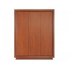 Шкаф платяной SZF3D/21/16 LARGO CLASSIC BRW