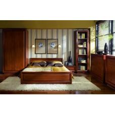 Спальня Largo Classic BRW