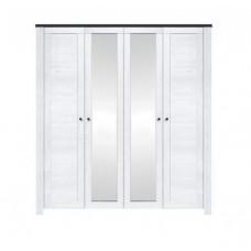 Шкаф 4D Антверпен Гербор
