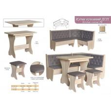 Кухонный уголок ДСП Мебель Сервис