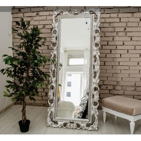 Зеркало с подставкой Лара(Lara)-МироМарк
