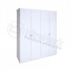 Шкаф 4Д Futura - МироМарк