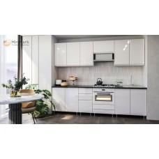 Кухня Millennium 2,6 - МироМарк