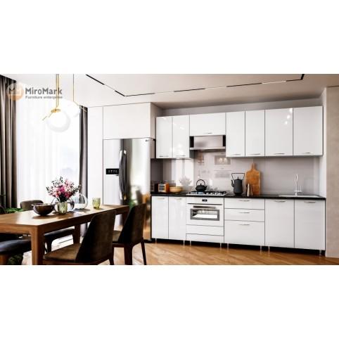 Кухня Sofia 2,6 - МироМарк
