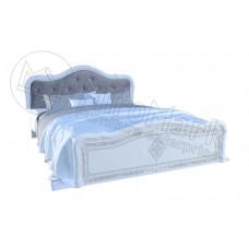 Кровать1.8 Луиза(Luiza)Люкс-МироМарк