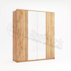 Шкаф 4Д Nicky - МироМарк