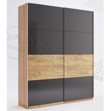 Шкаф-Купе 1.5 Рамона(Ramona)-МироМарк