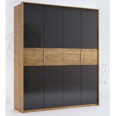 Шкаф 4Д Рамона(Ramona)-МироМарк