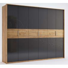 Шкаф 6Д Рамона (Ramona)-МироМарк
