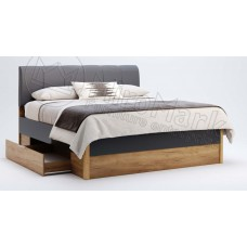 Кровать 1.6 Рамона(Ramona)-МироМарк