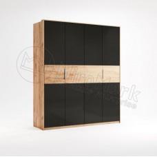Шкаф 4Д Ramona - МироМарк