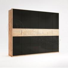 Шкаф 6Д Ramona - МироМарк