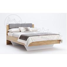 Кровать 1.4 Рамона(Ramona)-МироМарк