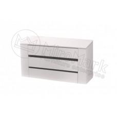 Опция Тумба в шкаф-купе 2.5м Асти (Asti)-МироМарк