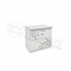 Тумба прикроватная Bogema - МироМарк