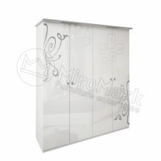Шкаф 4Д Bogema - МироМарк