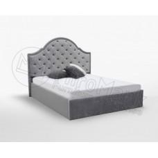 Кровать Милана с подъемным механизмом (1800х2000) -МироМарк