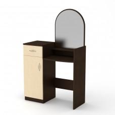 Стол туалетный Трюмо-1-Компанит