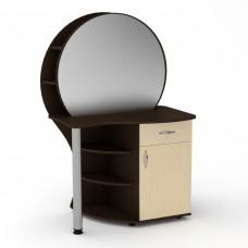 Стол туалетный Трюмо-3-Компанит
