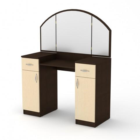 Стол туалетный ТРЮМО-4