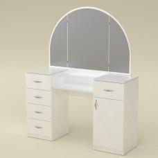 Стол туалетный Трюмо-5-Компанит