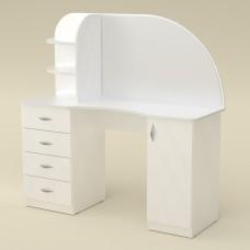 Стол туалетный Трюмо-6-Компанит
