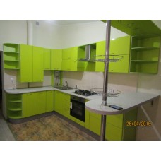 Кухня под заказ 7