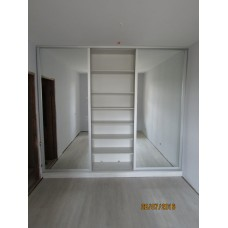 Шкаф под заказ 6
