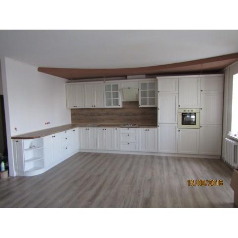Кухня под заказ 38