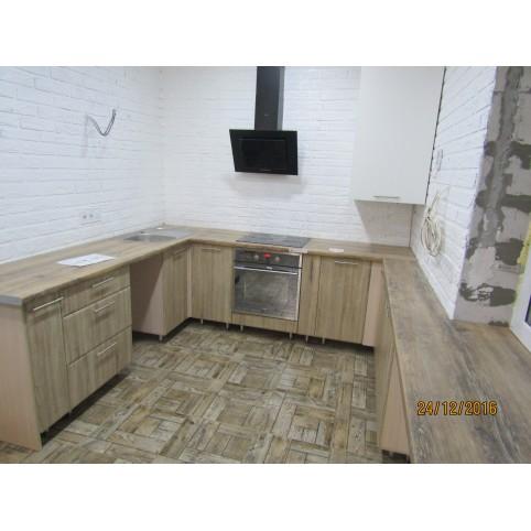 Кухня под заказ 53
