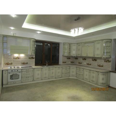 Кухня под заказ 60