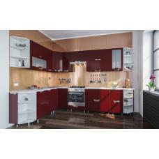 Кухня Адель люкс СМ