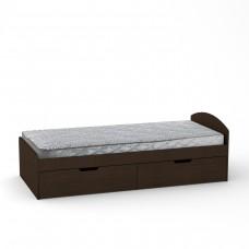 Кровать-90+2-Компанит