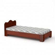 Кровать-100 МДФ-Компанит