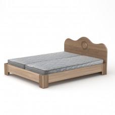 Кровать-170 МДФ-Компанит