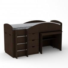 Кровать Универсал-Компанит