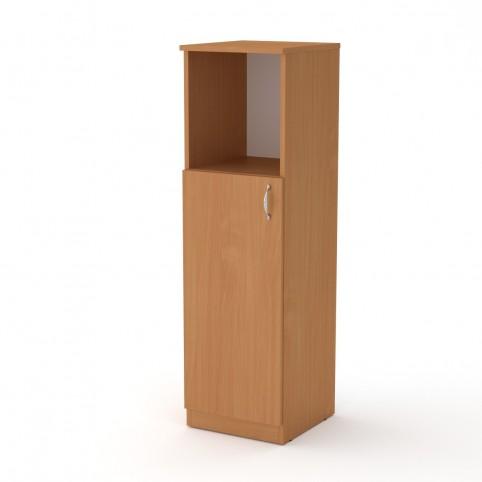 Шкаф книжный Кш-16-Компанит