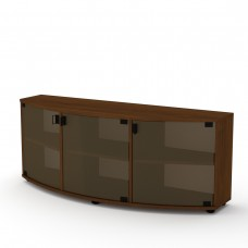 Тумба под ТВ Плазма-2-Компанит