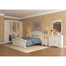 Спальня Венера Люкс - Сокме