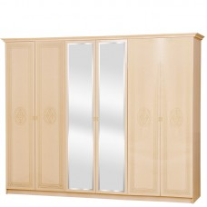 Шкаф 6Д Флоренция-Свит Меблив