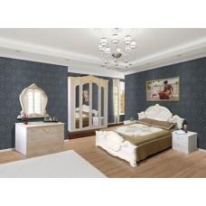 Спальня 6Д Империя-Свiт Меблiв