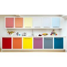 Какой цвет кухни выбрать?