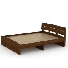 Кровать Модерн-140-Компанит