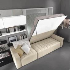 Обустраиваем спальню. Диван или кровать что лучше?