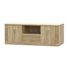 Тумба под ТВ 2Д+1Ш Гресс-Мебель Сервис